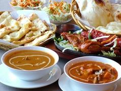 インド料理 ミラン MILAN オプシアミスミ店の写真