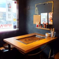 ◆1階テーブル席◆4名様テーブル☆京都観光のお客様にもオススメ◎
