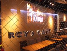 Roy's cafeの写真