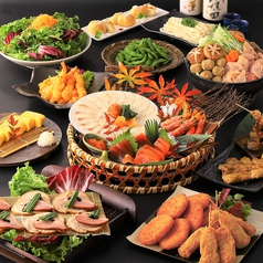 個室居酒屋 あぶり鶏 錦店のおすすめ料理1