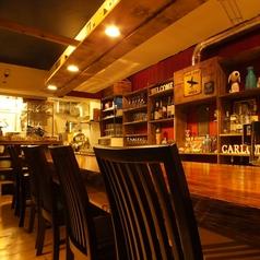 会社宴会、送別会、歓迎会、交流パーティーなど浜松町・大門のお客様に多くご利用いただいております。