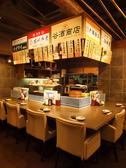 だんまや水産 福山店の雰囲気2