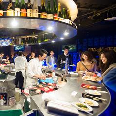 KITSUNE キツネ 恵比寿店のコース写真