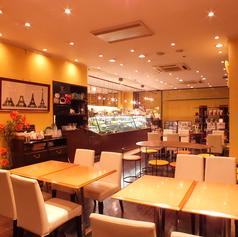 リアンサンドウィッチカフェ 横浜店の写真