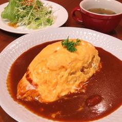 cafe dakkura カフェ ダックラのコース写真