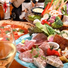 イタリア酒場 エビスバールの特集写真