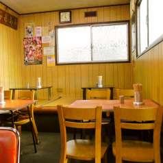 元祖九州ラーメン 日吉 大和田店の特集写真