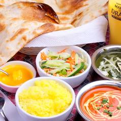 インド・ネパールキッチンの画像