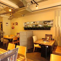 焼肉 韓国料理 NIKUZO 江古田店の特集写真