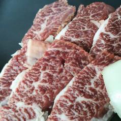肉蔵のおすすめ料理1