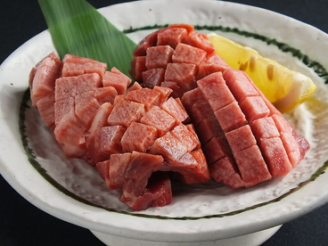 海王のおすすめ料理1