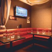 ラウンジ ノイズ Lounge Noizの雰囲気3