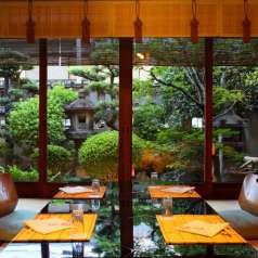 天ぷら八坂圓堂の特集写真