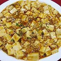 本場四川省から取り寄せた麻辣の調味料は何と30種超え!