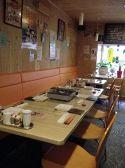つばめ食堂の雰囲気2