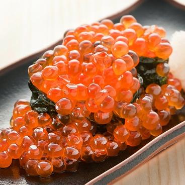元祖ぶっち切り寿司 魚心 梅田店のおすすめ料理1