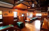 洋食堂ピノキオの雰囲気2