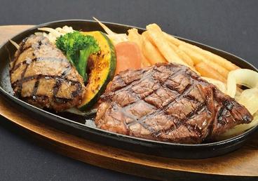 ハンバーグ&ステーキ hiro 京都ヨドバシ店のおすすめ料理1