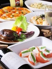 加味丘Diningの画像
