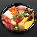 料理メニュー写真上海鮮丼