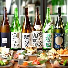 日本酒 うなぎだにイメージ