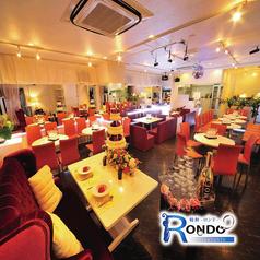 RONDO CAFEの雰囲気1