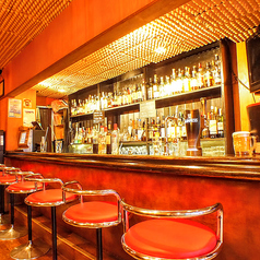 Dining Bar Bond 淵野辺本店の雰囲気1