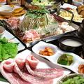 美人韓 二番町店のおすすめ料理1