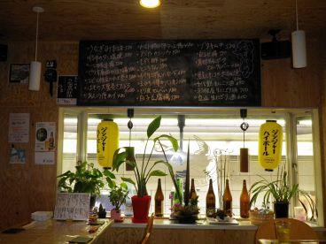 つばめ食堂の雰囲気1