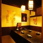 少人数の宴会にピッタリなテーブルもご用意◎☆大久保 居酒屋 焼鳥 宴会 個室