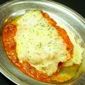 料理メニュー写真イタリアンチキングリル