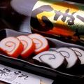 料理メニュー写真富山のかまぼこ