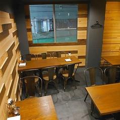 クラフトビールとスパイスカレー エリフジ craftbeer&spicecurry Erifujiの雰囲気1