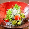 和食フレンチと日本酒専門 TABIのおすすめポイント2