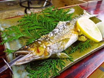松泉閣のおすすめ料理1