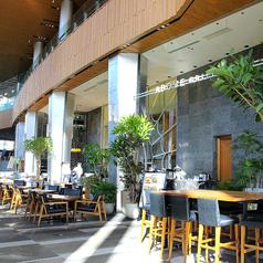above GRILL&BAR 虎ノ門ヒルズ店の写真