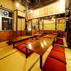 ホルモン焼肉酒場 フジ山 多治見店の特集写真