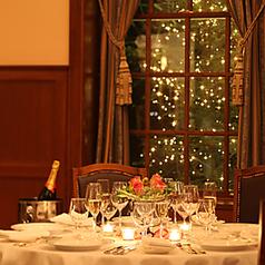 フランス料理 レストラン オースティンの雰囲気1