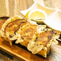 料理メニュー写真365焼き餃子