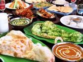 インド&ネパール料理 ゼニエム 福岡のグルメ