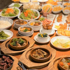 肉バル 個室 ごち虎 横須賀中央店のおすすめ料理1