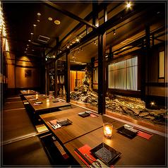 産直鮮魚と個室 葉隠 心斎橋店の写真