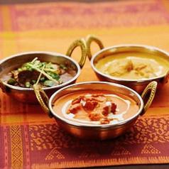 アナム 本格インド料理 銀座店の特集写真