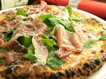 ピッツェリア アルフォルノ PIZZERIA al fornoのおすすめ料理1