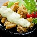 料理メニュー写真口八町特製 チキン南蛮