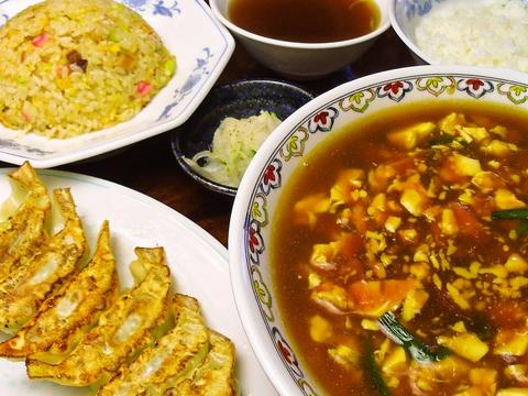 創業27年。足利老舗の中華料理店。本格的なプロ味とボリュームに大満足のお店。