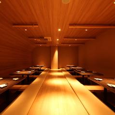 個室居酒屋 IKKI いっき 浜松町店の写真