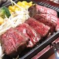 料理メニュー写真ワイルド#29ステーキ