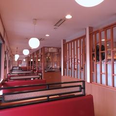 大阪王将 福岡和白店の雰囲気3