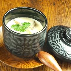 季節の茶碗蒸し
